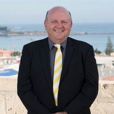 Henry Vantiel, Sales representative