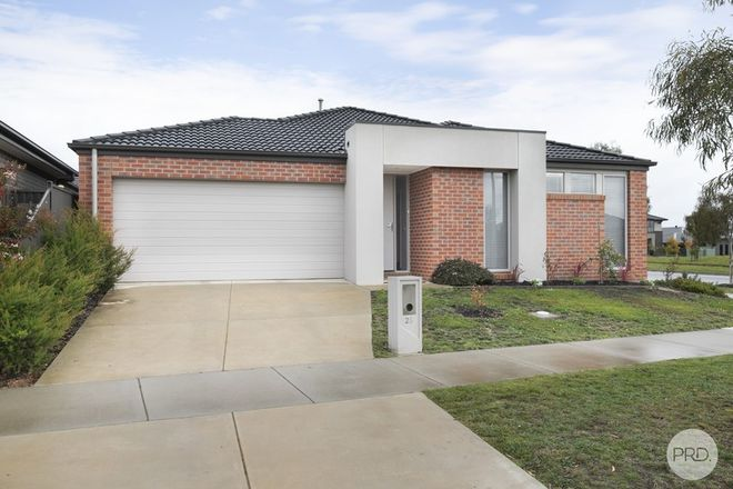 Picture of 25 Daly Drive, LUCAS VIC 3350