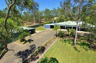 Picture of 1 Bush Road, Branyan QLD 4670