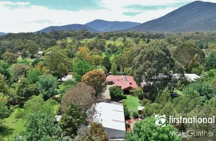 Picture of 140 Wallace Parade, Healesville VIC 3777