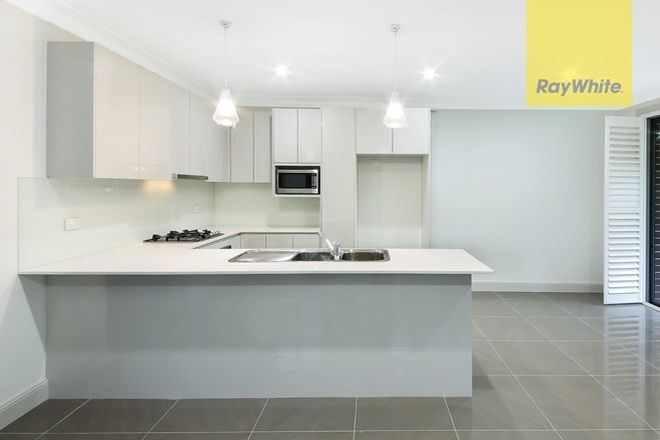Picture of 34 Inkerman Street, PARRAMATTA NSW 2150