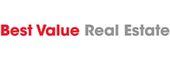 Logo for Best Value Real Estate