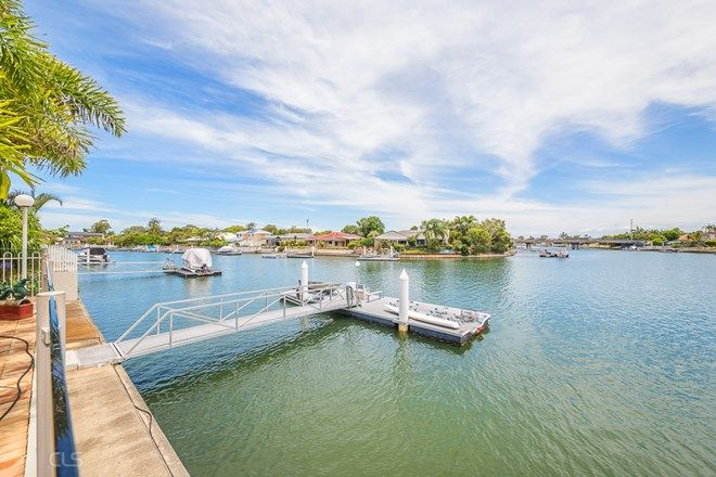 Picture of 26 Island Parade, BANKSIA BEACH QLD 4507