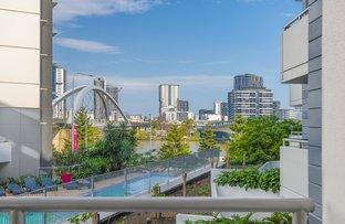Picture of 2103/92 Quay St, Brisbane City QLD 4000