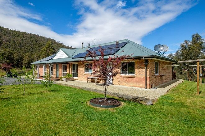 Picture of 168 Ayres Road, RANELAGH TAS 7109