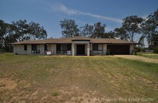 Picture of 8 Boysen Court, Adare QLD 4343