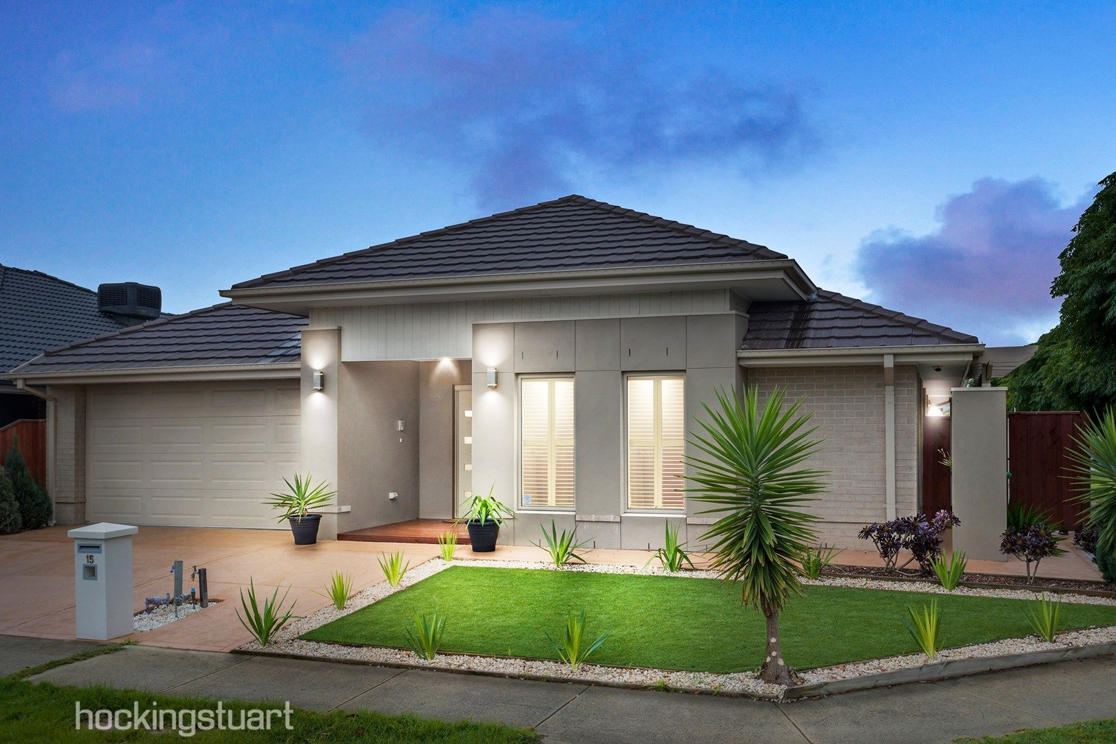 15 Cloverfield Crescent, Wollert VIC 3750, Image 0