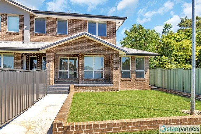 Picture of 2/229 Macquarie  Street, SOUTH WINDSOR NSW 2756