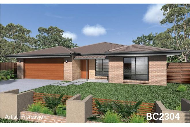 Picture of 21 Bray Street, LOWOOD QLD 4311