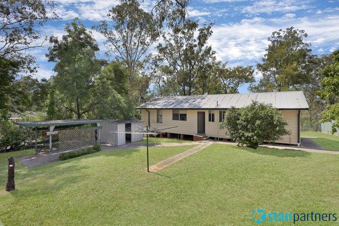 Picture of 355 Kurmond Road, FREEMANS REACH NSW 2756