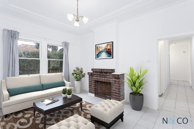 Picture of 74A Lucas Road, BURWOOD NSW 2134