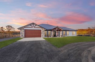 Picture of 117 Fitch Road, Crows Nest QLD 4355
