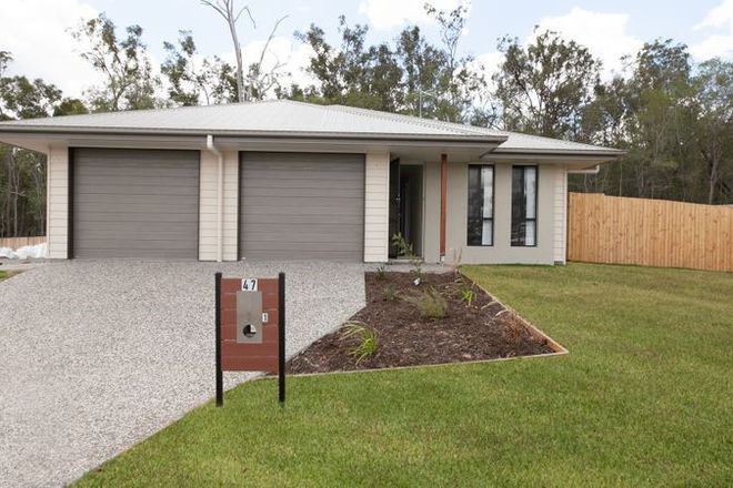 Picture of 1/47 Arburry Crescent, BRASSALL QLD 4305