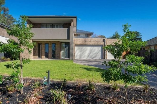 Picture of 18 Yeaman Road, MONTROSE VIC 3765