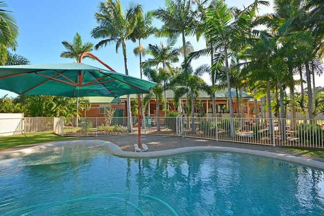 Picture of 19 Meadow Drive, DUNDOWRAN BEACH QLD 4655