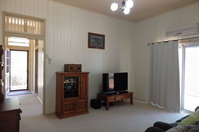Picture of 414 Bindango Road, HODGSON QLD 4455