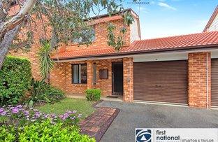Picture of 30/4-12 Chapman Street, Werrington NSW 2747