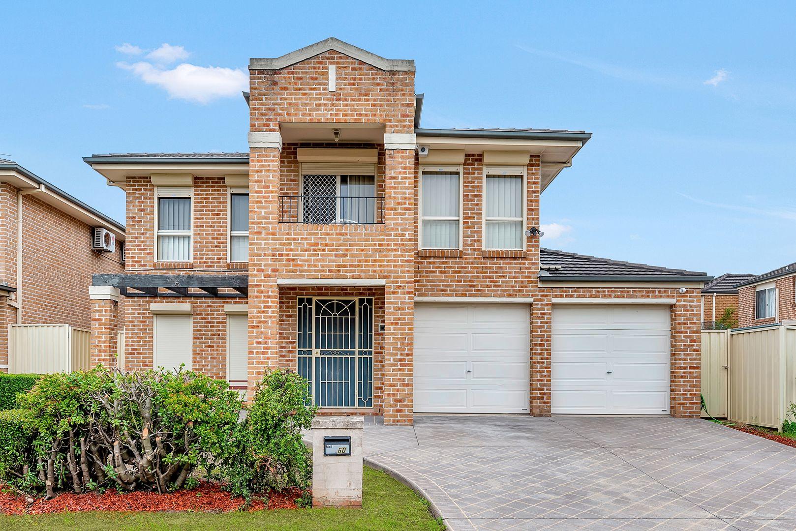 60 Hercules Street, Fairfield East NSW 2165, Image 0