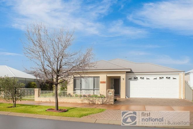 Picture of 35 Harbeck Drive, KEALY WA 6280