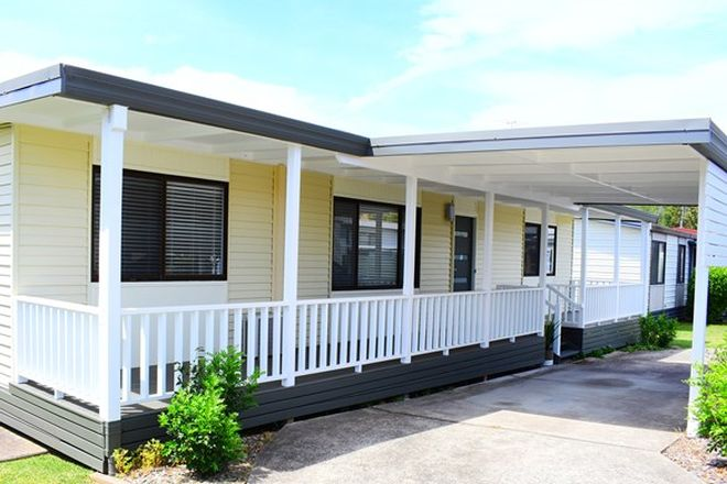 Picture of 32/4 Gimberts Road, MORISSET NSW 2264