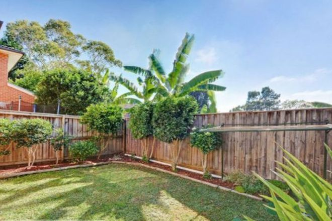 Picture of 7/356 Peats Ferry Road, HORNSBY NSW 2077