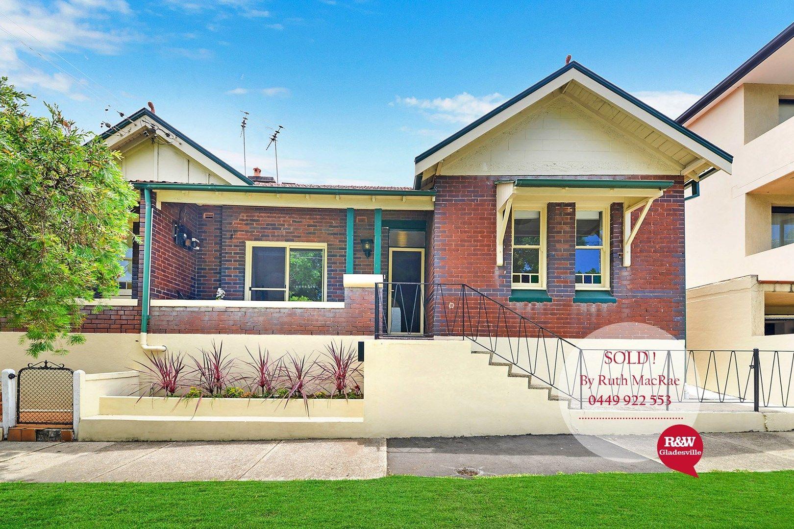36 Formosa Street, Drummoyne NSW 2047, Image 0