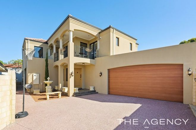 Picture of 34A White Street, OSBORNE PARK WA 6017