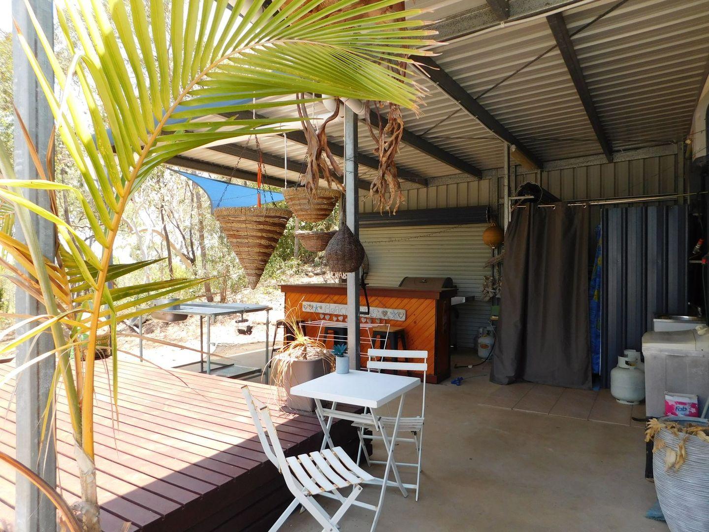 3 Garnham Court, Ilbilbie QLD 4738, Image 2