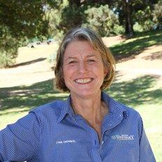Marion Nott, Sales representative