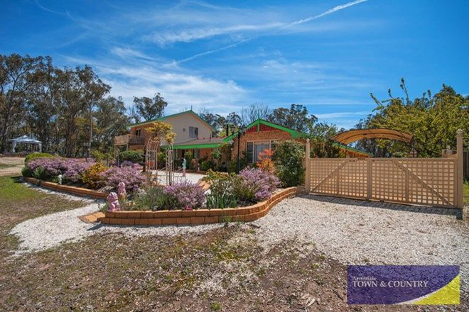 Picture of 33 Middle Farm Road, ARMIDALE NSW 2350