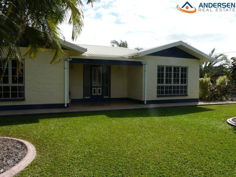 194 MOUNTAINVIEW Road, Airville QLD 4807, Image 0