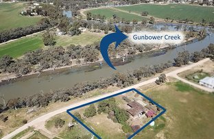 Picture of 109 Walkers  Road, Gunbower VIC 3566