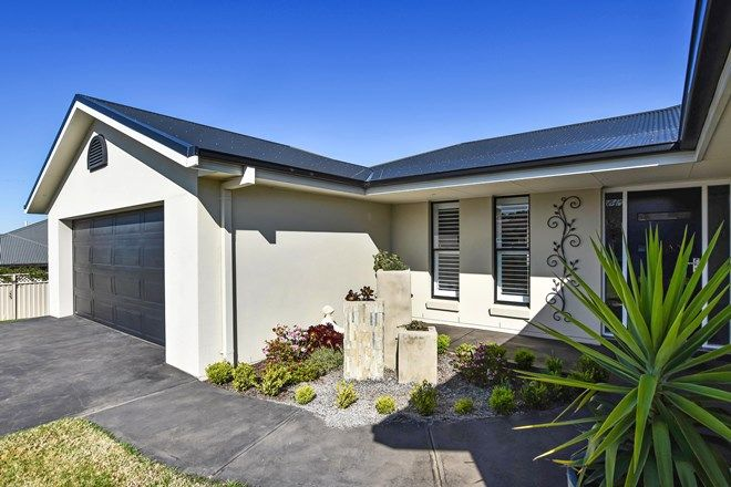 Picture of 32 Roselawn Drive, ORANGE NSW 2800