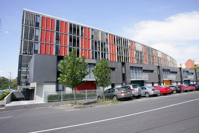 Picture of 79/73 River Street, RICHMOND VIC 3121