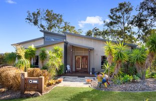 Picture of 64 White Cedar Road, Pullenvale QLD 4069