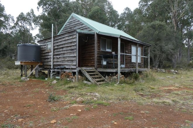 Picture of 1 Shannon Road, SHANNON TAS 7030