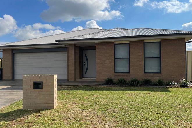 Picture of 20 Volta Avenue, DUBBO NSW 2830