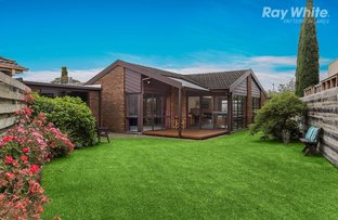 Picture of 1 Marlin Bay, Patterson Lakes VIC 3197