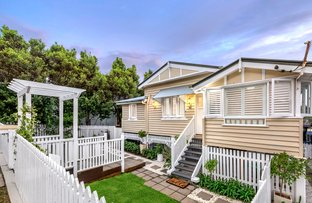Picture of 92 Ferndale Street, Annerley QLD 4103