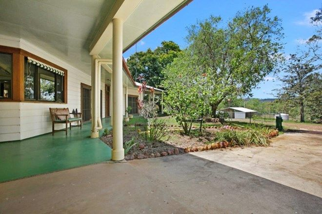 Picture of 626 Scotchy Pocket Road, SCOTCHY POCKET QLD 4570