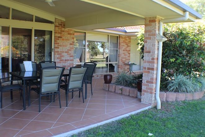 Picture of 8 Forest Grove, FAIRY HILL NSW 2470