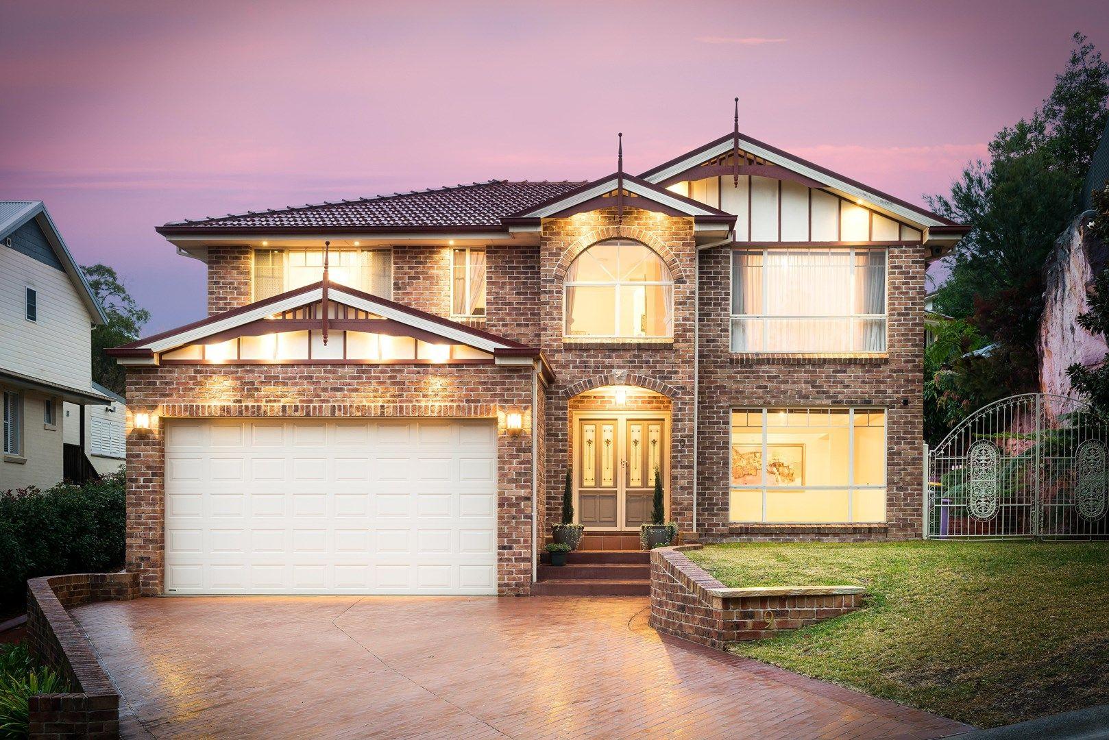 9 Wren Court, Woronora Heights NSW 2233, Image 0