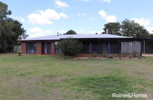 Picture of 5 Tarong Drive, Kingaroy QLD 4610