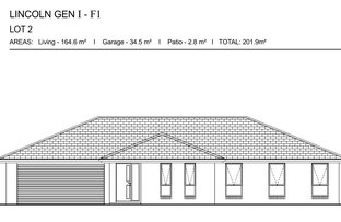 Picture of Lot 2 Rees James (Access) Road, Rees James Estate, Raymond Terrace NSW 2324