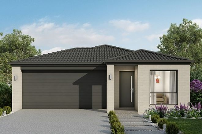 Picture of Lot 44 Balmoral CR, GYMPIE QLD 4570