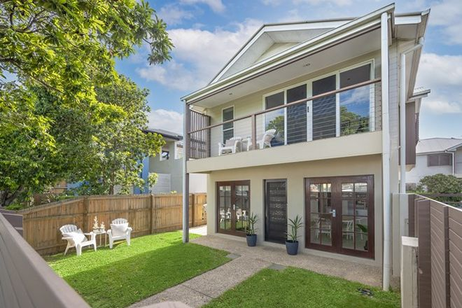 Picture of 1/12 Mordant Street, ASCOT QLD 4007