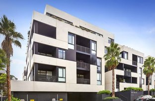 Picture of 10/9 Darling Street, South Yarra VIC 3141