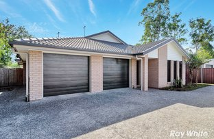 Picture of 60B Blue Gum Drive, Marsden QLD 4132