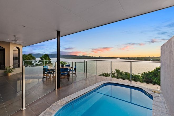 Picture of 11 Maria Street, FLYING FISH POINT QLD 4860