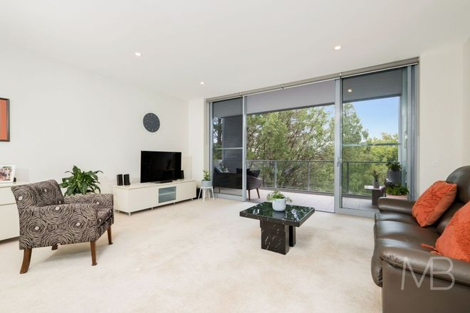 Picture of 104/7 Gladstone Parade, LINDFIELD NSW 2070